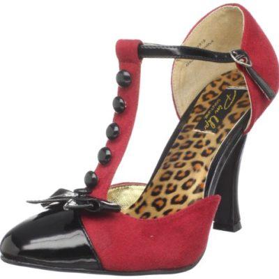 110091f173 Pinup Couture – zapatos de tacón mujer