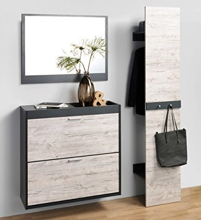 ZZZ Fashion Home Mueble De Entrada Comfort C1
