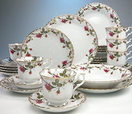 Creatable Ivona 0013 30 piezas Juego de diseño de flores y mariposas