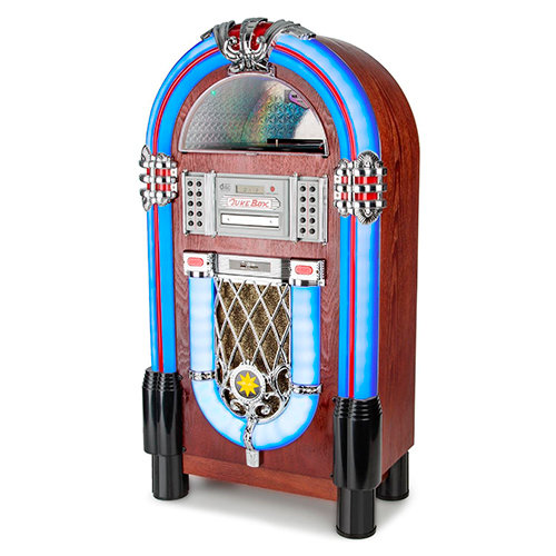 JUKEBOX VINTAGE RETRO