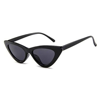 2395f25b4c BLDEN Mujer Gfas De Sol Gafas Gato Ojos Polarized,Retro Moda Estilo Vintage  Gafas Para Mujer GL1002-B-B