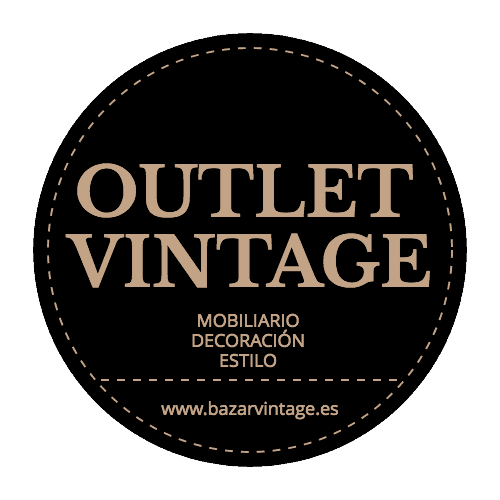 OUTLET VINTAGE RETRO