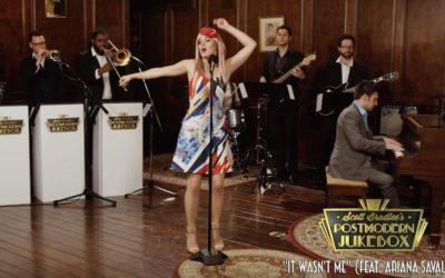 Postmodern Jukebox | Música vintage
